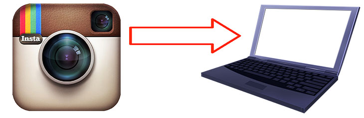 Как установить инстаграм на комьютер