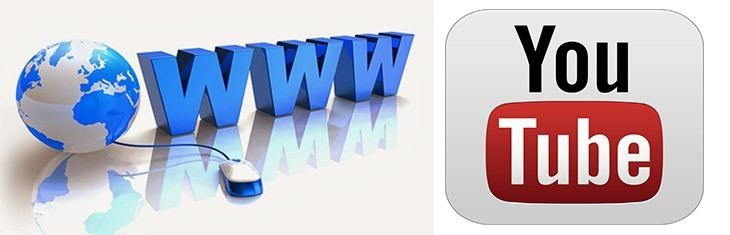 Настройки ютуб: связать с сайтом, настроить загрузки видео