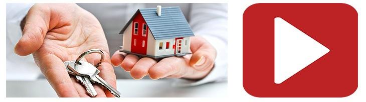 Видеоролики для продажи недвижимости