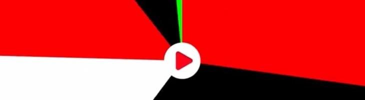 Переходы для видео на хромакее